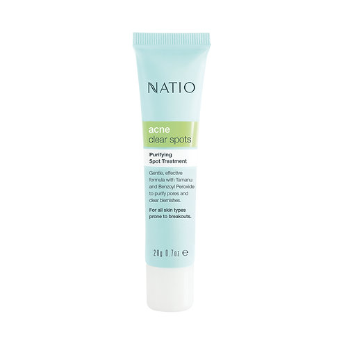 Natio Acne Purifying Spot Treatment