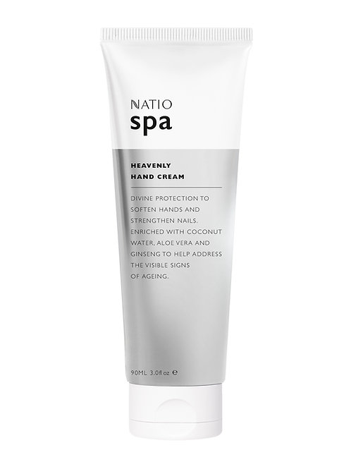 Natio Spa Heavenly Hand Cream