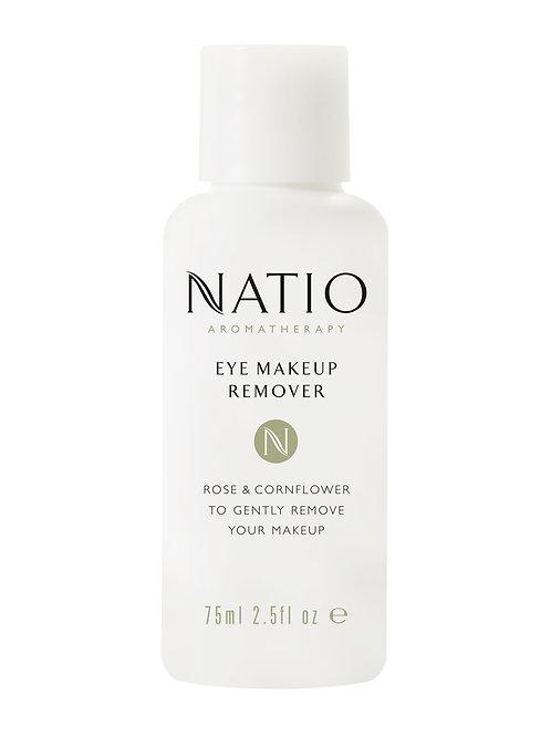 Natio Eye Makeup Remover