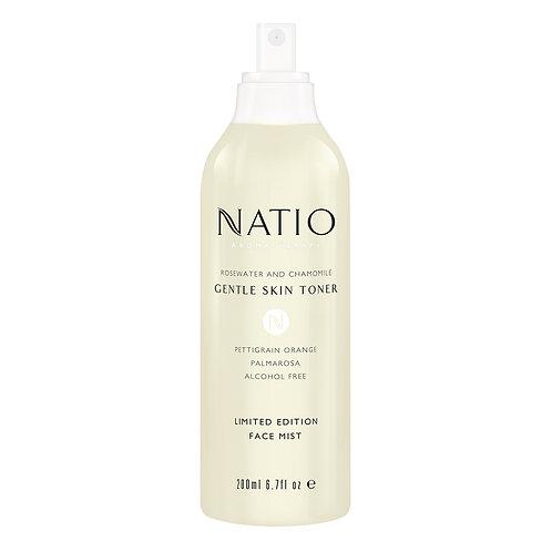 Natio Gentle Skin Toning Face Msist