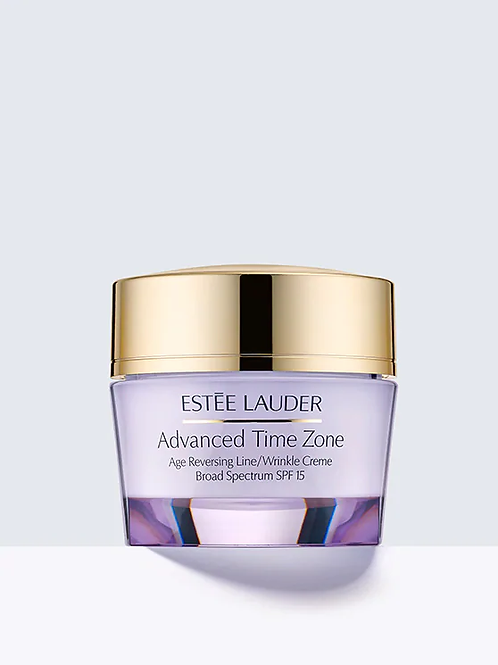 Estee Lauder Advanced Time Zone Age Reversing Line/Wrinkle Creme SPF 15