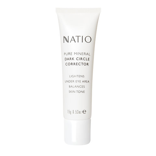Natio Pure Mineral Dark Circle Corrector