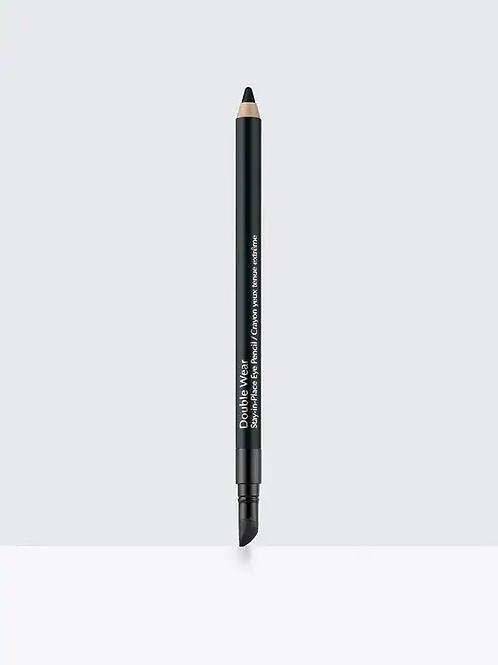 Double Wear Stay-In-Place Eye Pencil Onyx