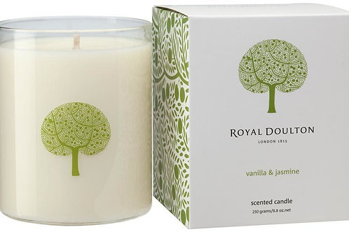 Royal Doulton Candle