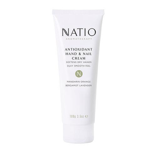 Natio Antioxidant Hand and Nail Cream