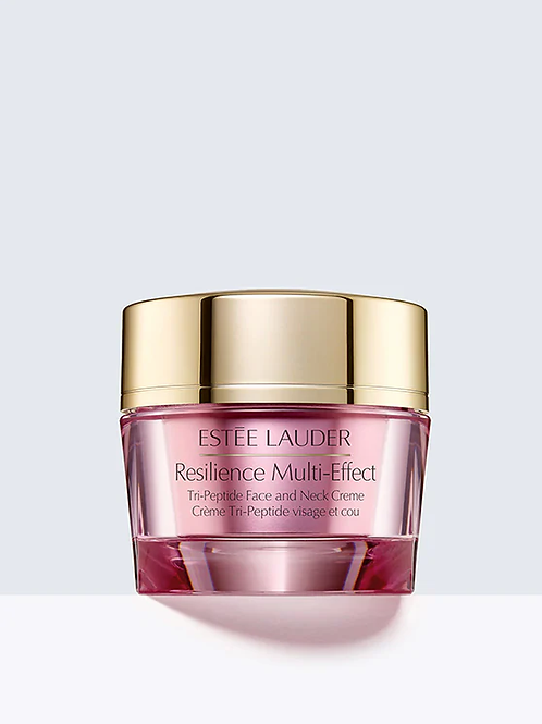 Estee Lauder Resilience Multi-Effect Tri-Peptide Face And Neck Creme SPF 15