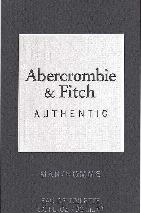 Abercrombie & Fitch Authentic for Him