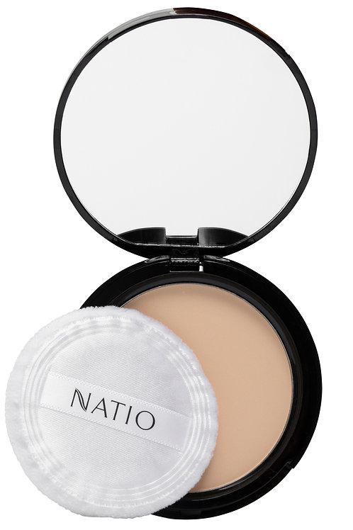 Natio Pressed Powder
