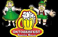Oktoberfest Santa Rosa