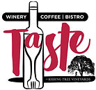 Taste by Kissing Tree Vineyards