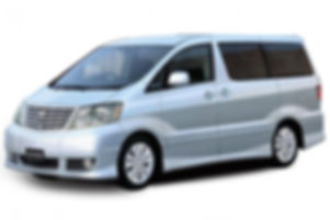 Northstar Conversions - Toyota Alphard