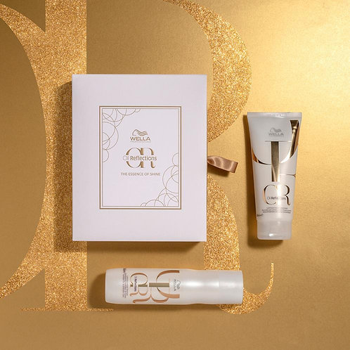 Oil Reflections Gift Set