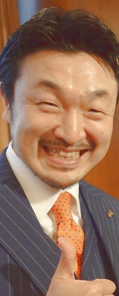 日本ほめる達人協会 ほめ達こと西村貴好