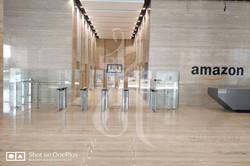 Amazon Bagamane Tech Park