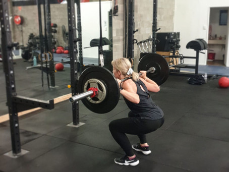 Squat Goals: But Why?