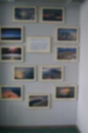 фото различных уголков планеты селанные российскими  космонавтами в открытом космосе