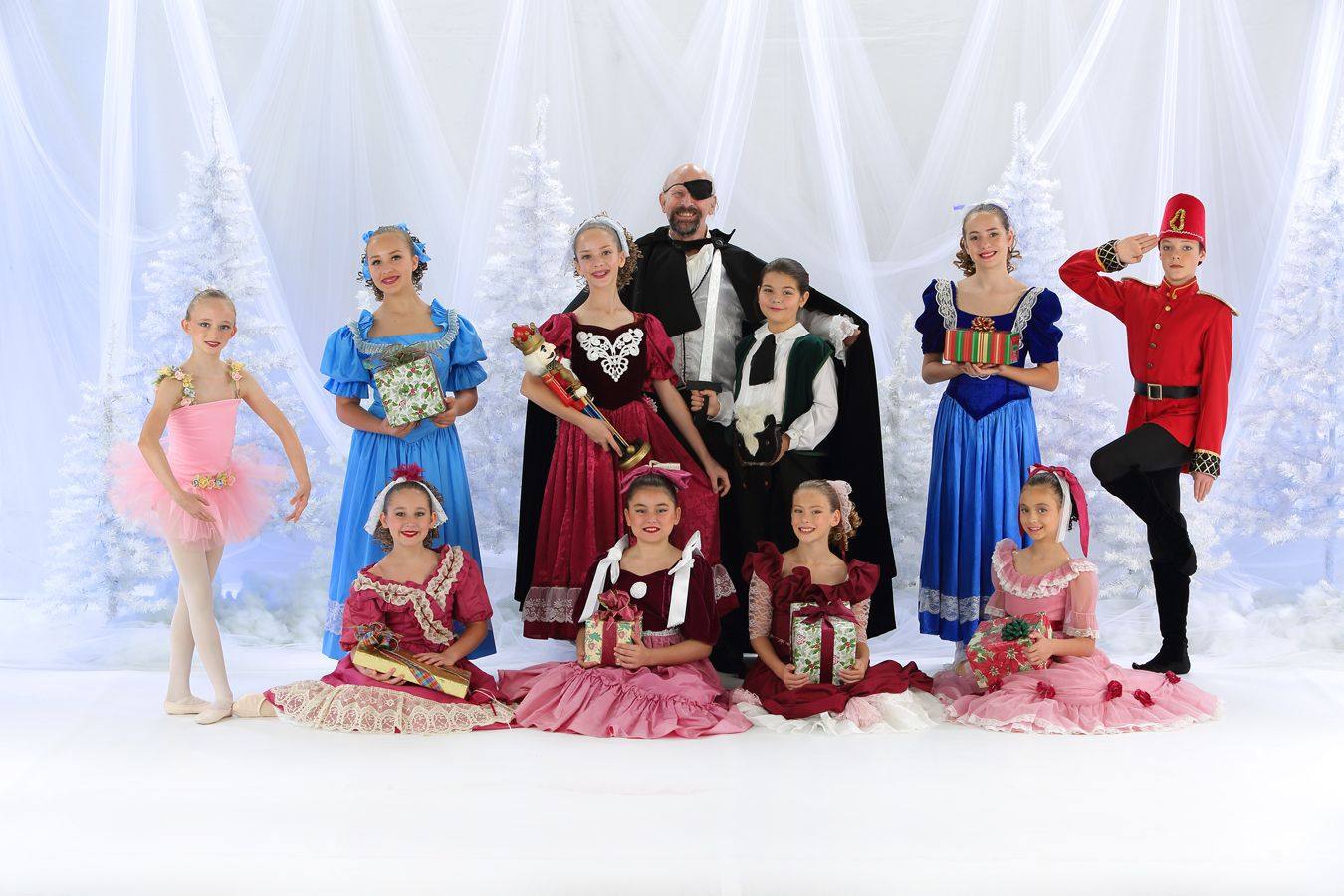 ESPA Performance Ensemble Nutcracker