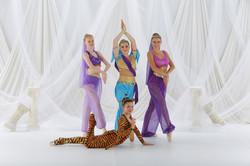 ESPA Presents Aladdin