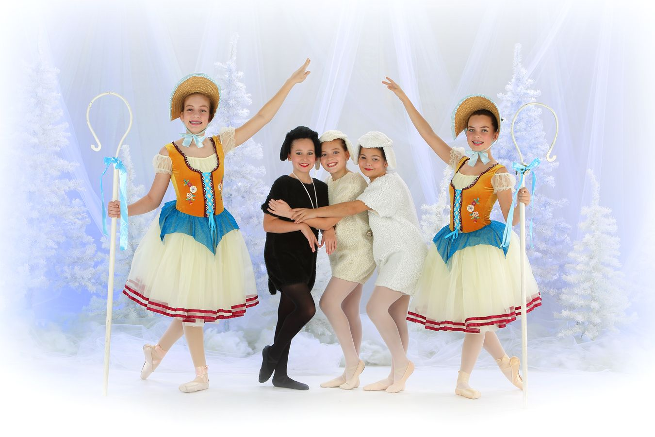 Performance Ensemble Nutcracker