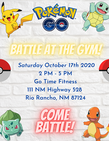 Pokemon Battle at the Gym.png