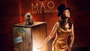 Les Etranges Pouvoirs de Mao la Magicienne - Spectacle Familial