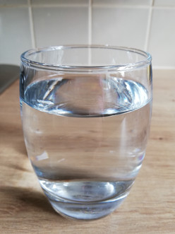 My 3-Day Water Fast