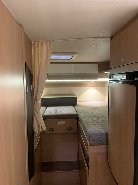 Sunlight T67 A7Campers