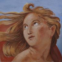 Copy of Raphael's Galatea
