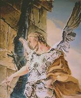 Copy of Tiepolo Angel