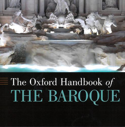 oxford handbook baroque