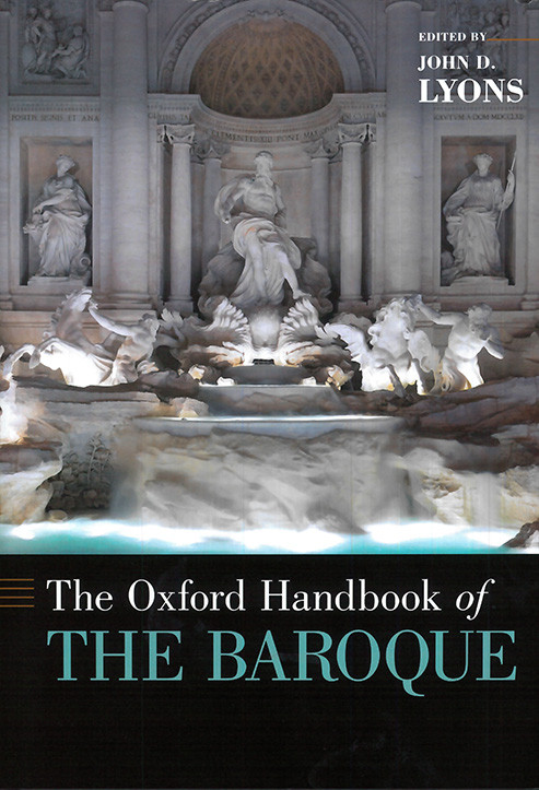 oxford handbook baroque