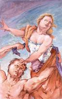 Nessus and Deianira