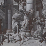Perseus at the Wedding Feast