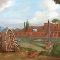 Capriccio Romano