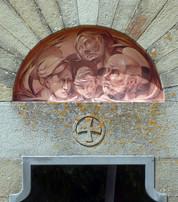 Four Martyr Companions