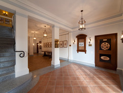 Theater Entry Hall