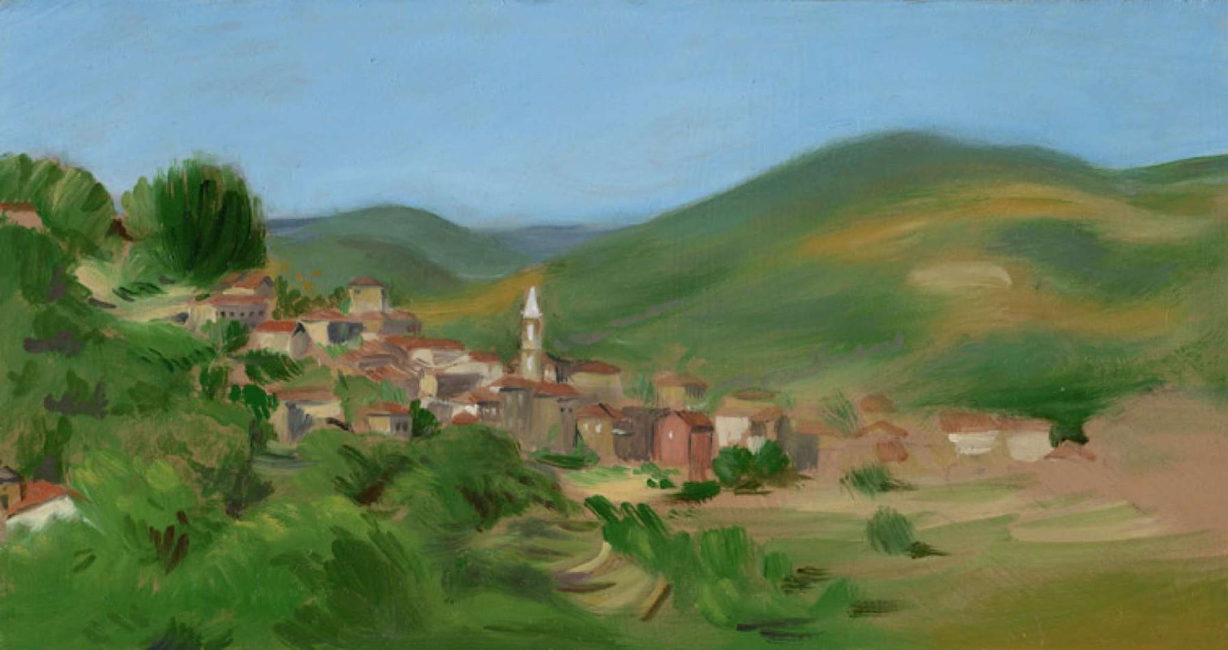 Saint Pierrevilla, Ardeche