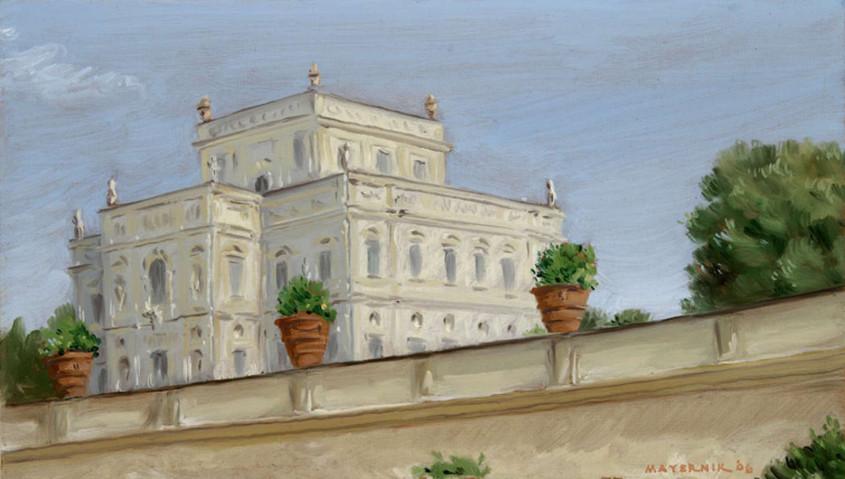 Villa Doria-Pamphilj