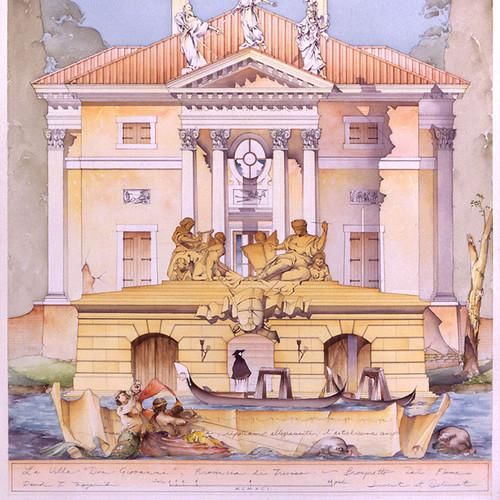 Villa Don Giovanni