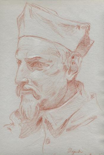 After Algardi, Cardinal Zaccaria