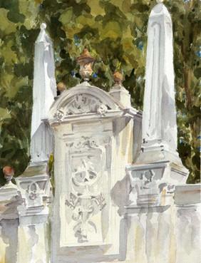 Piazza dei Cavalieri di Malta