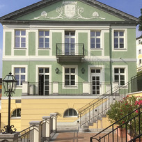 Șahenk Arts Center