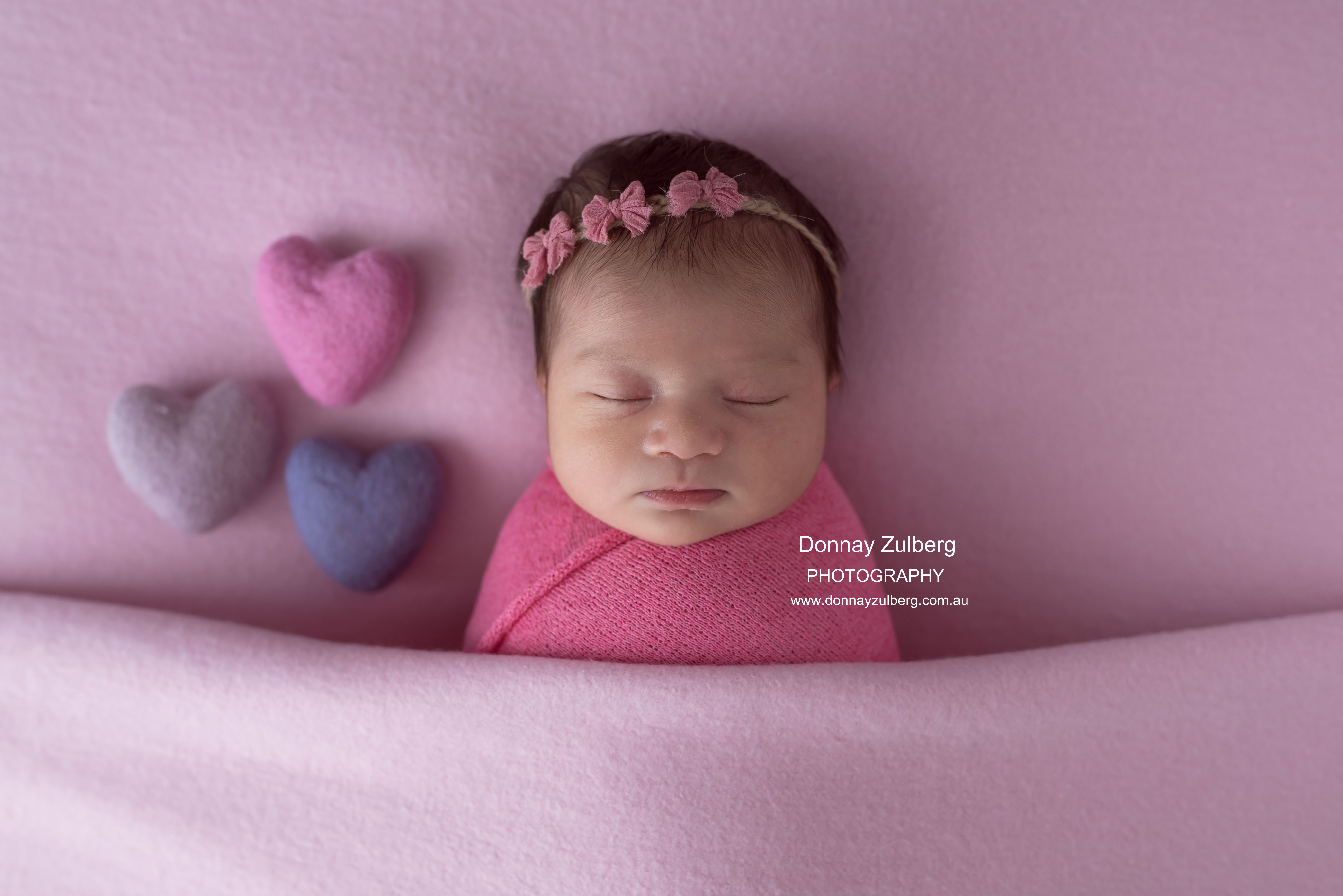 Donnay Zulberg Photography