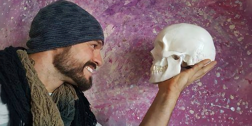 Anatomy Training (M.R.K.) with Miles Kroeker