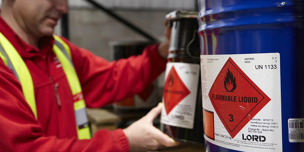 (P) DANGEROUS GOODS BY AIR - REFRESHER