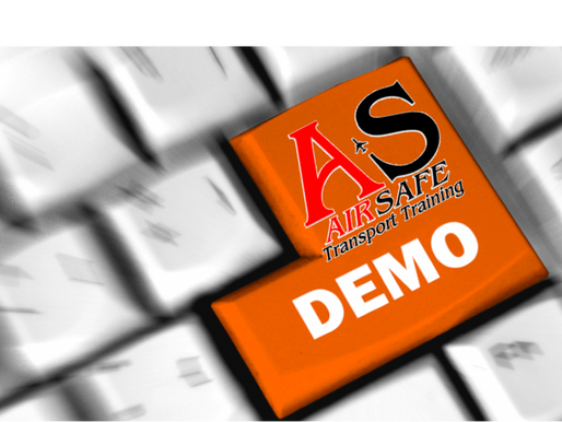 Try our Training Demo