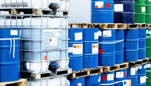 Hazardous Chemicals Management for Warehouse Personnel Online Now Available