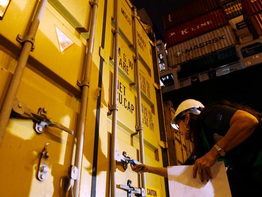 Dangerous Goods Check Sheets for Sea