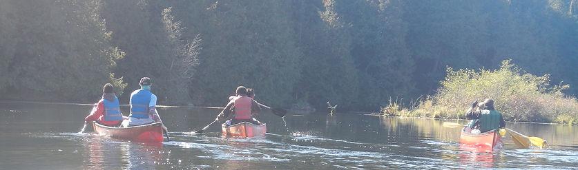 Bowmanville Archers Pathfinder trip