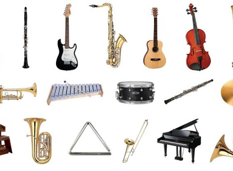 Check out your music skills with these online games